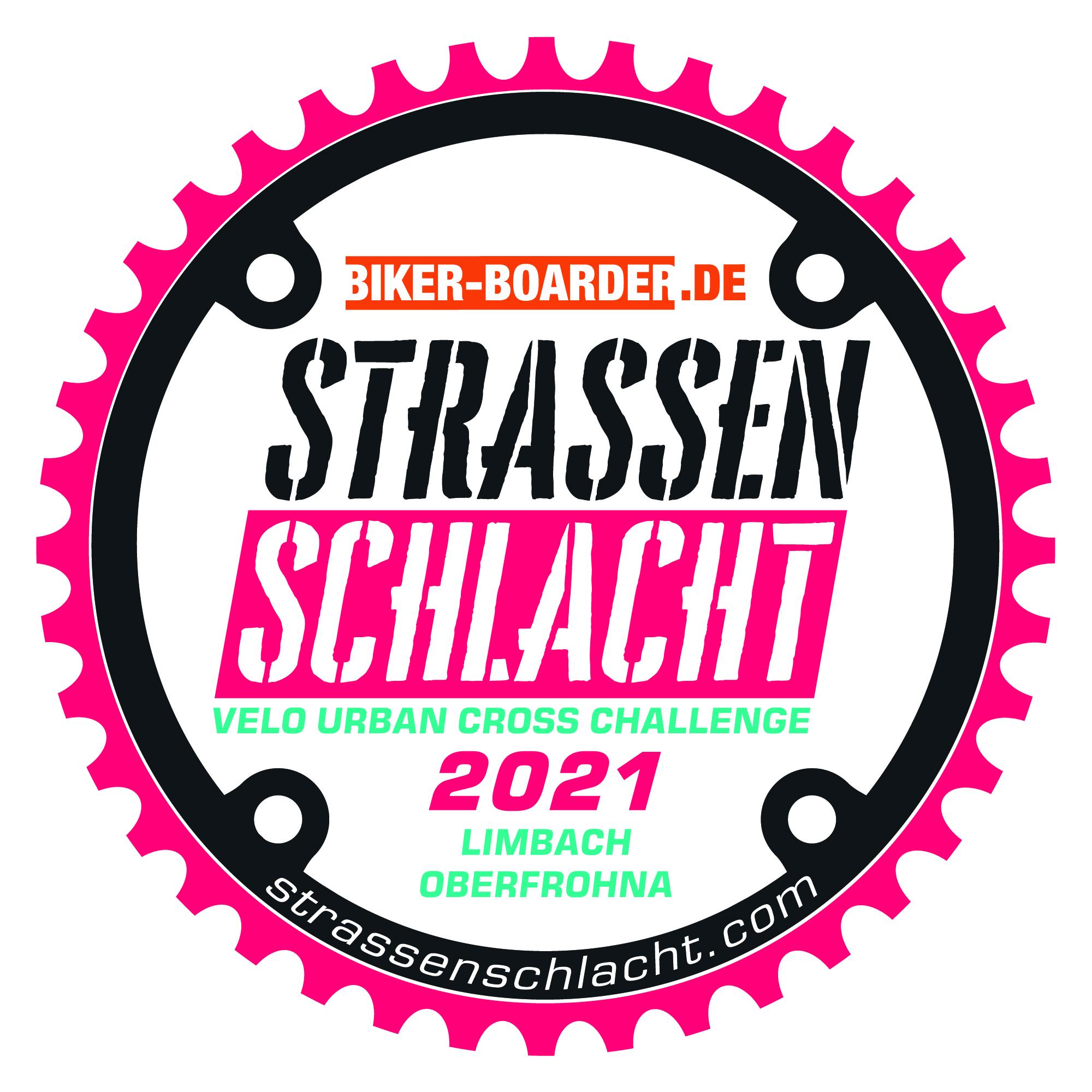 Logo Straßenschlacht