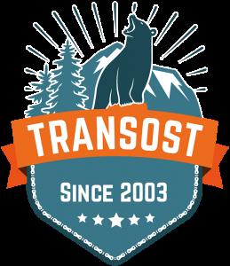 Tranost logo